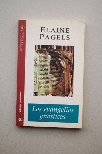 9788425329814: Los evangelios gnósticos. Traducción de Jordi Beltrán.