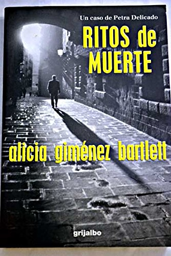 9788425329869: Ritos de muerte (Spanish Edition)
