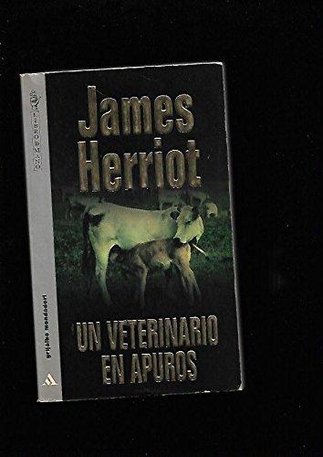 Un veterano en apuros: James Herriot