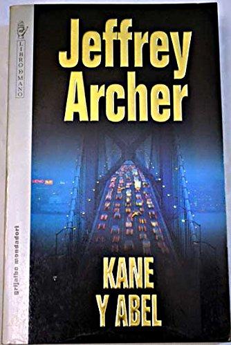 9788425330162: Kane y Abel (Spanish Edition)