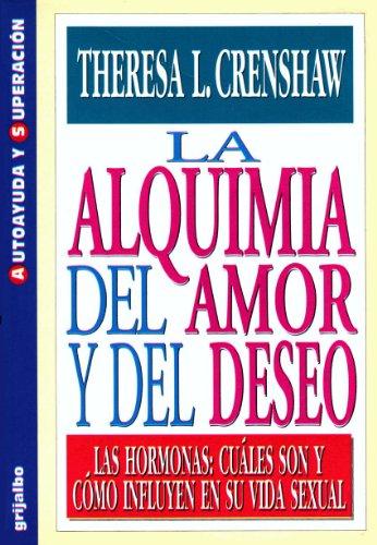 ALQUIMIA DEL AMOR Y DEL DESEO
