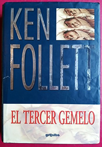 El tercer gemelo: Ken Follet