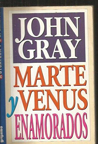 Marte y Venus Enamorados SPANISH TEXT: John Gray