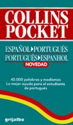 9788425332753: Diccionario Collins Pocket Portugues-Español/Espanhol-Portugues