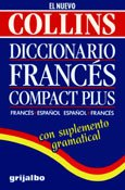 9788425332883: Dicc. collins compact plus fra-esp/esp-fra