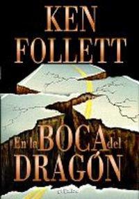 9788425332937: En la boca del dragon