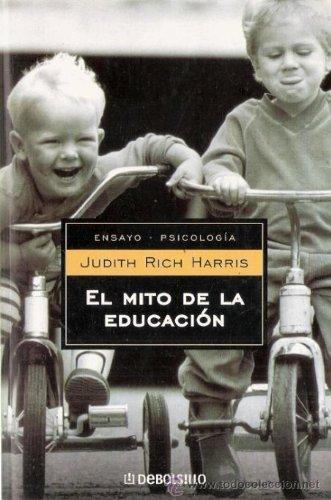 9788425333408: El mito de la educación