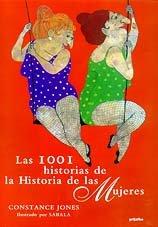 Las I00I Historias de la Historia de las mujeres (8425333849) by Constance Jones