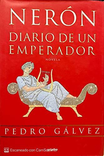 9788425333897: Neron, diario de un emperador