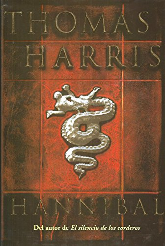 9788425334115: Hannibal (Spanish Edition)