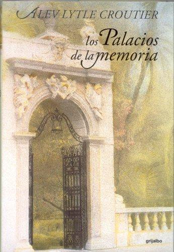 9788425334276: Los Palacios De La Memoria