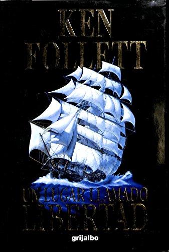 9788425334382: (1) (kart) lugar llamado libertad, un (Bestseller)
