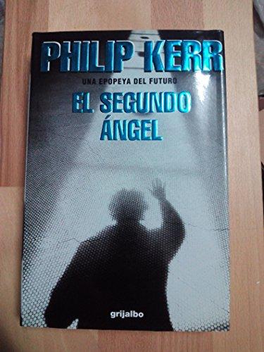 9788425334481: El segundo angel