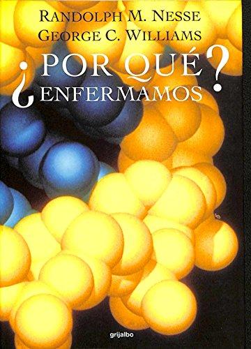 9788425334580: Por Que Enfermamos? (Spanish Edition)