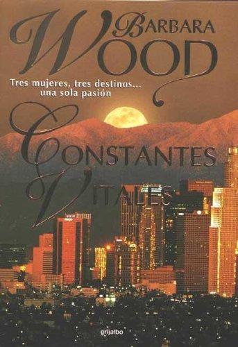 9788425334733: Constantes Vitales / Vital Signs (Ficcion) (Spanish Edition)