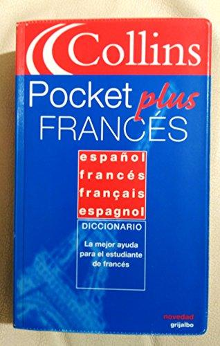 9788425335143: DICCIONARIO COLLINS POCKET PLUS FRAN/ESP