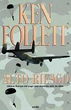 9788425336287: Alto Riesgo (Spanish Edition)