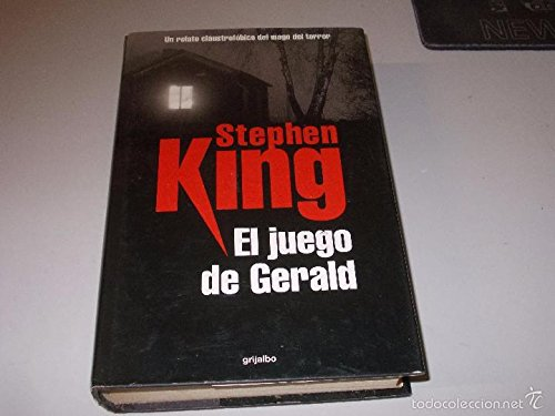 9788425336669: El juego de Gerald