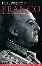 FRANCO CAUDILLO DE ESPAÑA (NUEVA EDICIÓN CORREGIDA: PRESTON, PAUL
