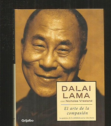9788425336812: Arte De LA Compasion / Open Heart (Spanish Edition)
