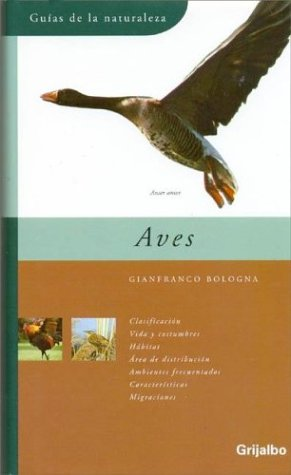 9788425337512: Guia de aves (Guias De Naturaleza)