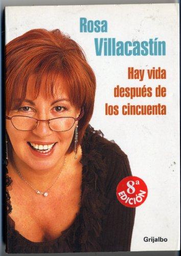 9788425337598: Hay vida despues de los cincuenta / There is life after fifty (Autoayuda) (Spanish Edition)