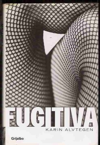 9788425337789: Fugitiva / Fugitive (Spanish Edition)