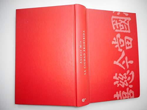 9788425338458: Ciudad Prohibida (Novela His) (Spanish Edition)