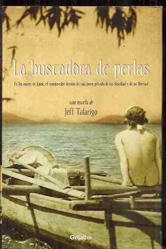 9788425338861: La Buscadora De Perlas (Ficcion) (Spanish Edition)