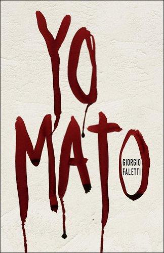 9788425338915: Yo mato / I Kill (Nov.Intrig) (Spanish Edition)