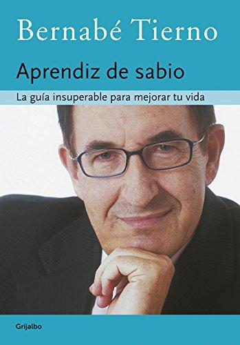 9788425339080: Aprendiz de sabio: Una guía perfecta para mejorar tu vida (AUTOAYUDA SUPERACION)