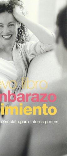 9788425339141: Nuevo libro del embarazo y el nacimiento, el (Libros Ilustrados (grijalbo))