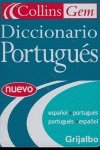 9788425339264: Diccionario Gen, portugués-español / español-portugués