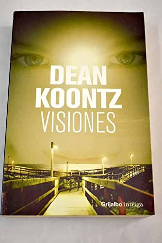 Visiones / By the Light of the: Koontz, Dean R.