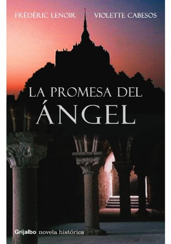 9788425339455: La Promesa Del Angel/ the Angel Promise (Novela His) (Spanish Edition)