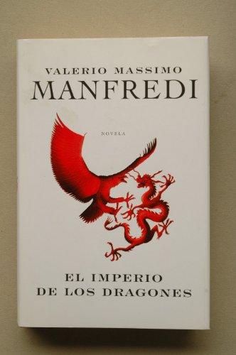 9788425339646: El Imperio De Los Dragones (Novela His) (Spanish Edition)
