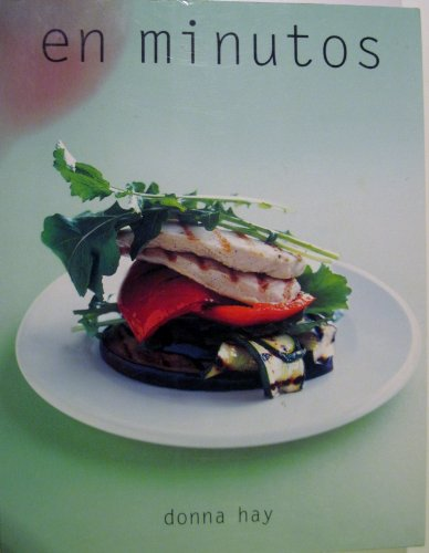 9788425339813: En Minutos/ The Instant Cook Book (Spanish Edition)