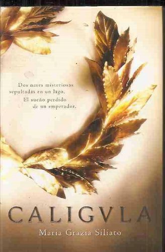 9788425340413: Caligula (Spanish Edition)