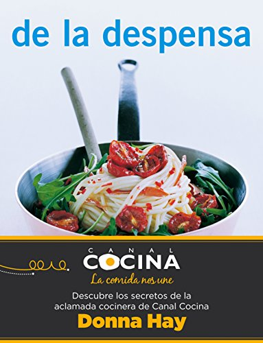 9788425340642: De la despensa/ Off the Shelf (Spanish Edition)