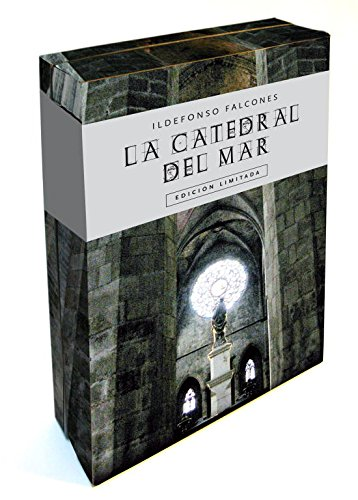 9788425340758: Catedral del mar/ Cathedral of the sea (Spanish Edition)
