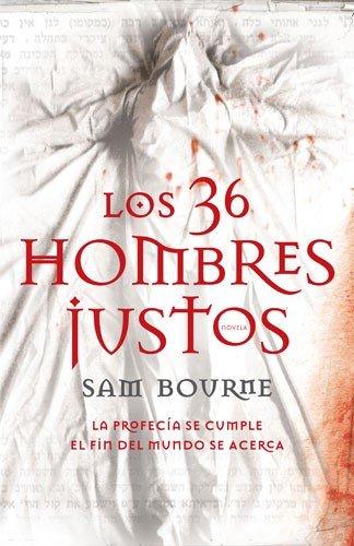 Los p6 hombres justos: Bourne, Sam