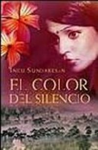 9788425340994: El color del silencio (Ficcion (grijalbo))