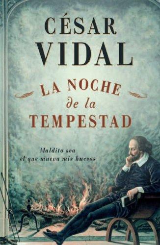 9788425341120: La noche de la tempestad/ The Night of the Storm (Spanish Edition)