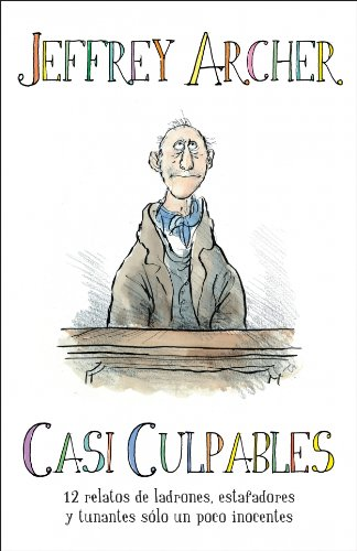 9788425341458: Casi culpables / Cat O'Nine Tales (Spanish Edition)