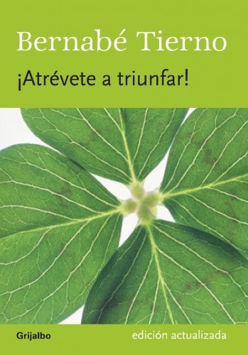 9788425341502: Atrevete a triunfar! / Dare to Succeed! (Spanish Edition)