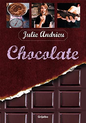 9788425341519: Chocolate
