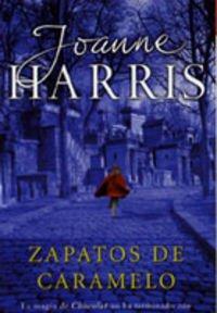 9788425341571: Zapatos de caramelo / Caramel shoes (Spanish Edition)