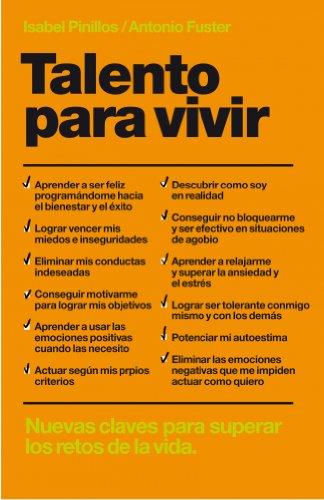 9788425341762: Talento para vivir / Talent to Live (Spanish Edition)