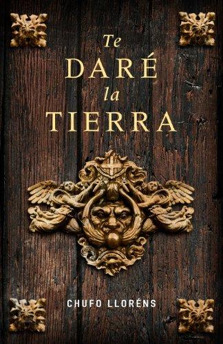 9788425341977: Te daré la tierra / I Will Give You The Land (Spanish Edition)