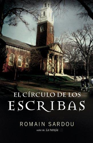9788425342127: El círculo de los escribas (NOVELA DE INTRIGA)